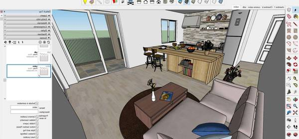 formation sketchup à Bordeaux