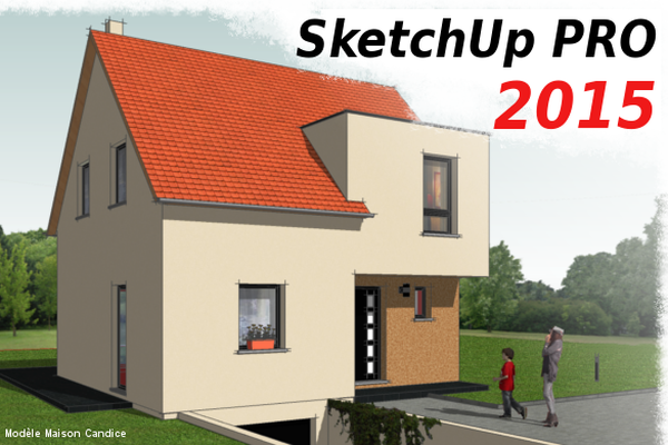 formation sketchup menuiserie