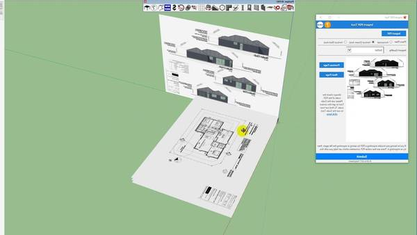 formation sketchup bruxelles
