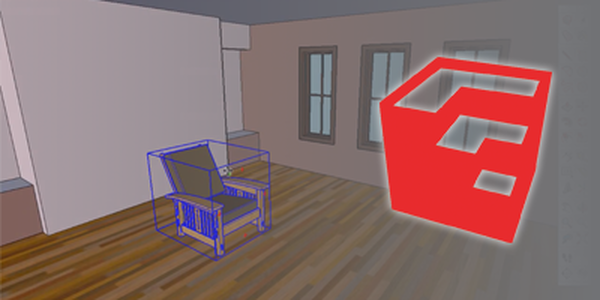 formation sketchup angers