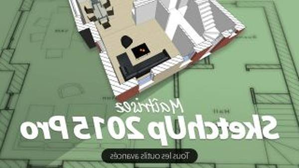 cour sketchup pdf