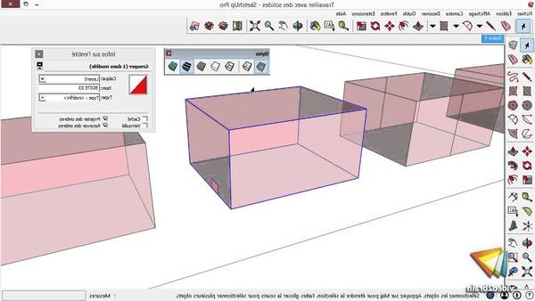 cours sketchup pdf